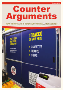 Cover of the Counter Arguments report